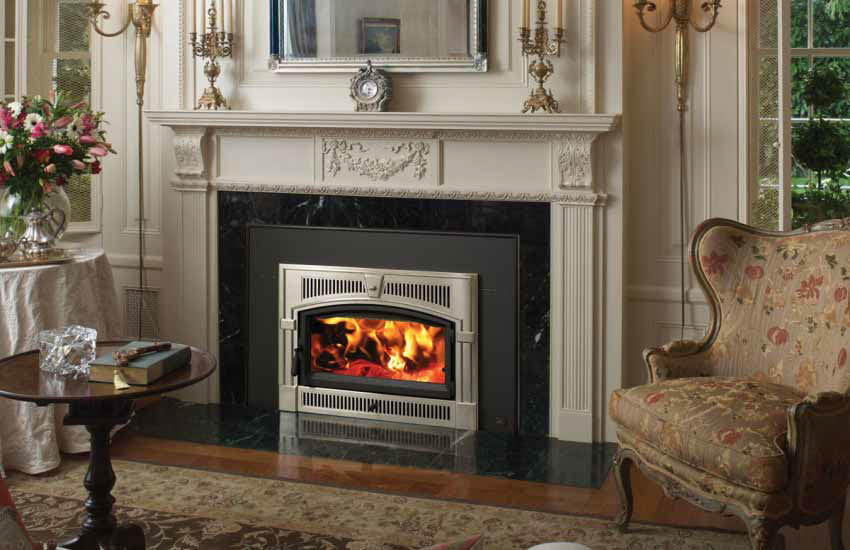 Heritage Fireplace Insert Fireplaces