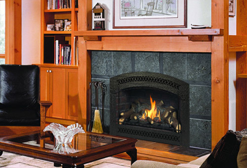 Home American Heritage Fireplace
