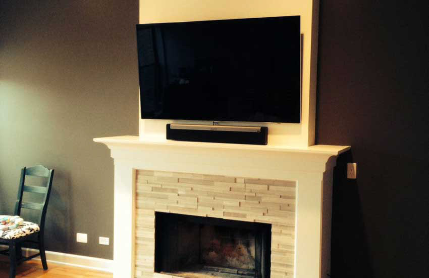 Gallery - Masonry and Modular Fireplaces - American Heritage Fireplace