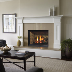 Regency Archives - American Heritage Fireplace