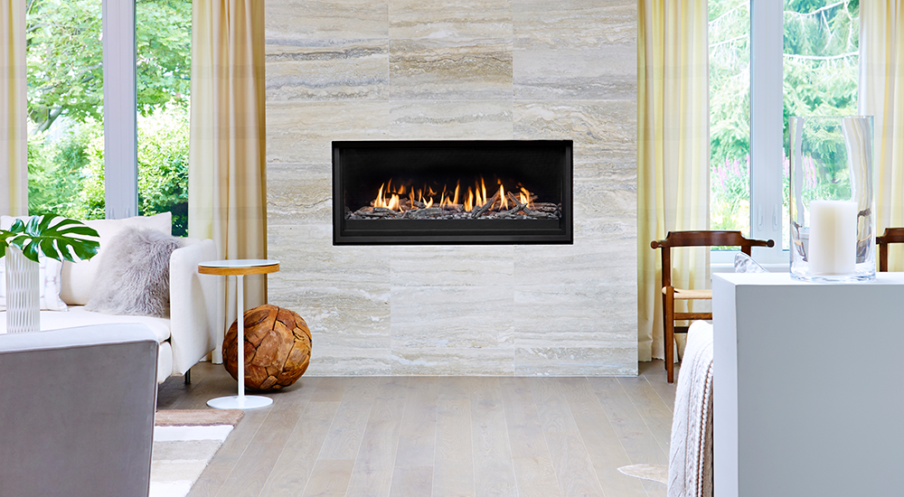 Montigo american heritage fireplace a reflection of montigos dedication to luxury the p series comes fully loaded with a porcelain firebox liner burner uplighting multi speed fans teraionfo