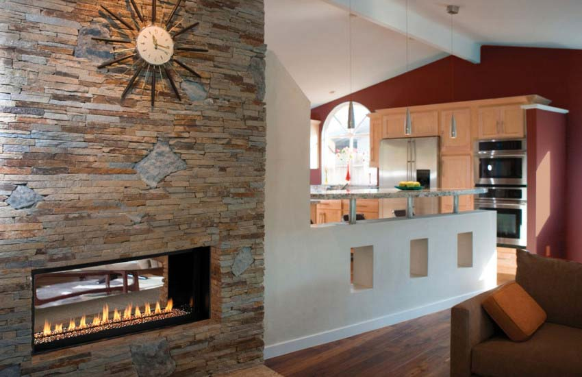 Gallery Masonry And Modular Fireplaces American