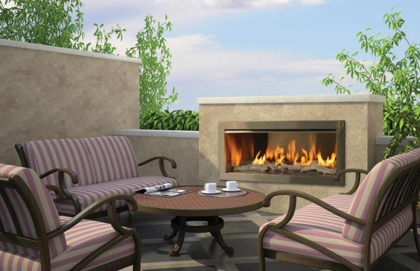 Gallery Outdoor Fireplaces American Heritage Fireplace