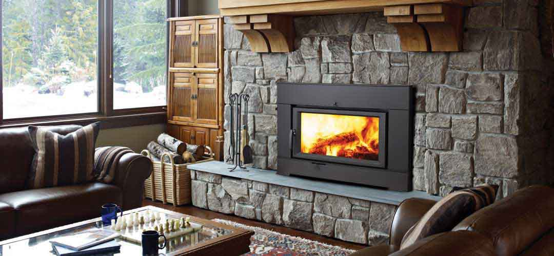 wood inserts fireplace gas trv the f place product
