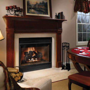 Zero Clearance Fireplaces Archives American Heritage