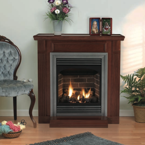 Vail Series Fireplaces American Heritage Fireplace