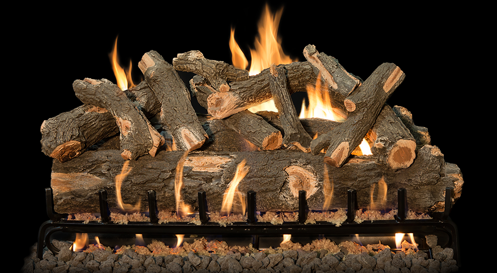 Grand Canyon Gas Logs American Heritage Fireplace