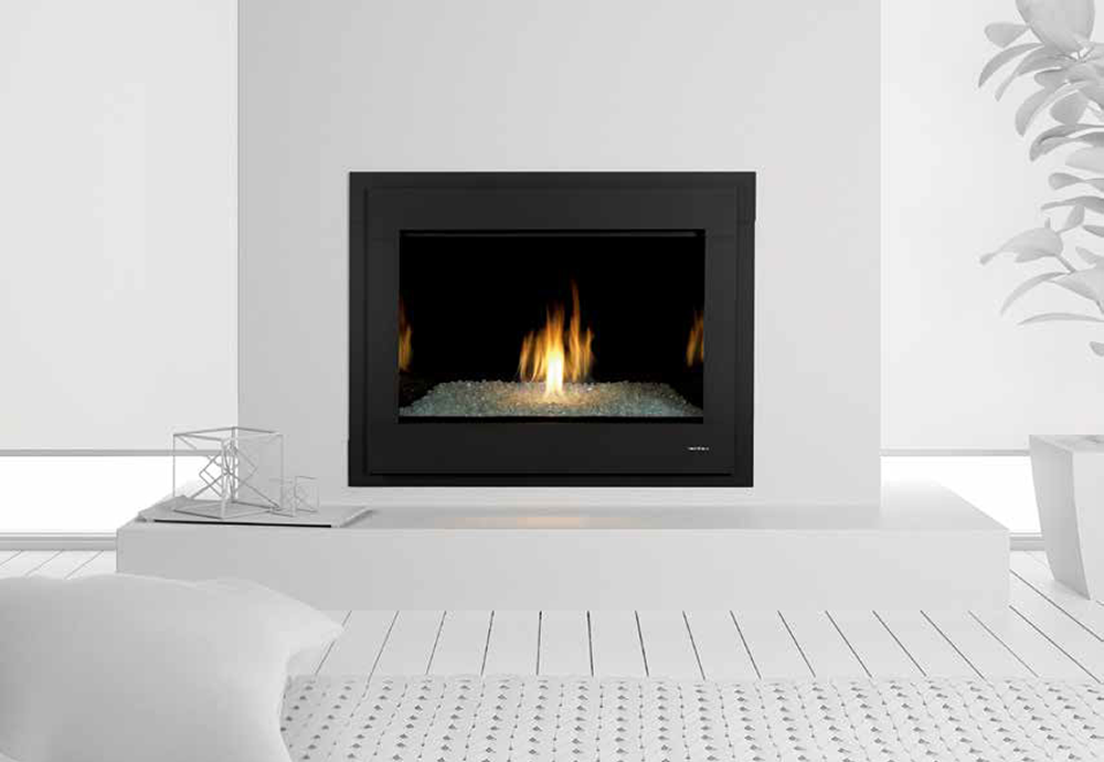 Heat Amp Glo American Heritage Fireplace